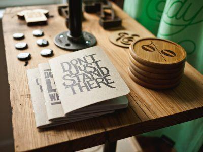 bureau en bois de chêne